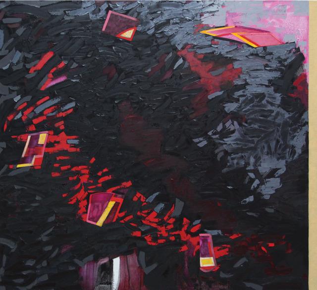 Judith Murray, 'Marking Time', 2011, Sundaram Tagore Gallery