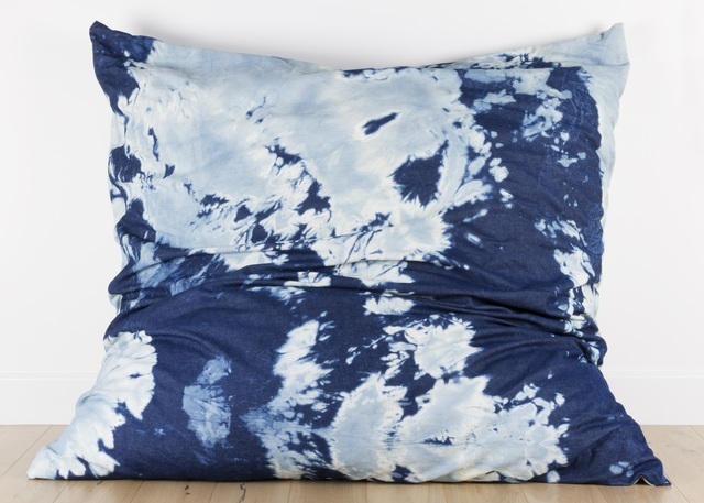 , 'Untitled (Pillow),' 2013, Ever Gold [Projects]