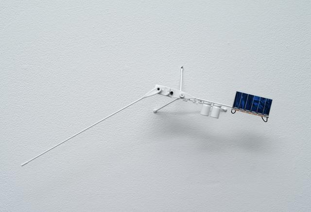 Björn Schülke, 'Solar Kinetic Object #59', 2007, bitforms gallery