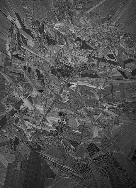 , 'En Masse,' 2016, Harlan Levey Projects