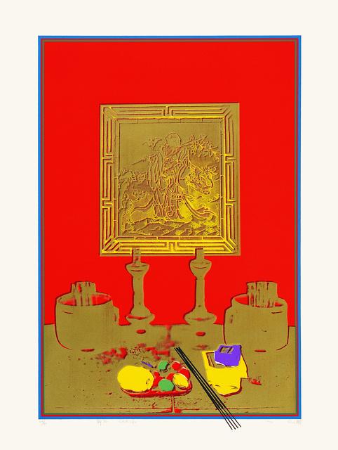 , 'Still Life,' 1976, Liang Gallery