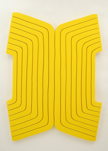 , 'Never Stop,' 2014, Sears-Peyton Gallery