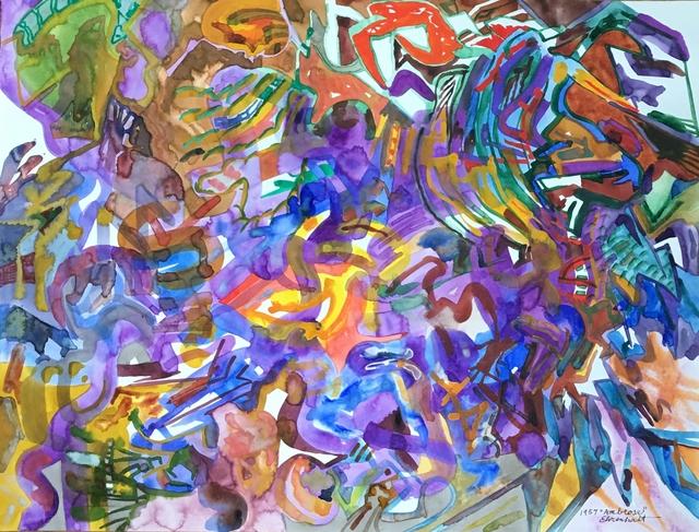 , 'Ambrose,' 1957, Lawrence Fine Art