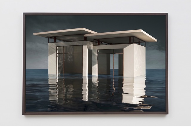, 'Nalu (Tan),' 2018, Sean Kelly Gallery