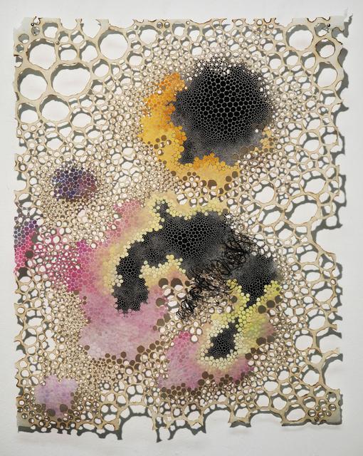 , 'Cyclothmymia,' 2014, Garis & Hahn