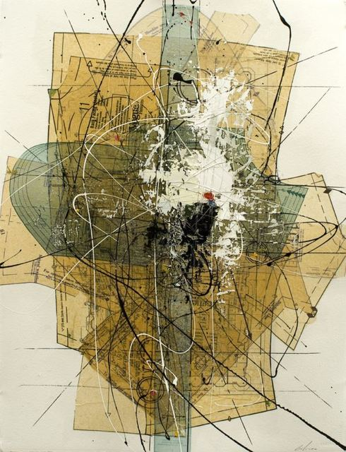 Étienne Gélinas, 'Composition no. 193', 2010, Thompson Landry Gallery