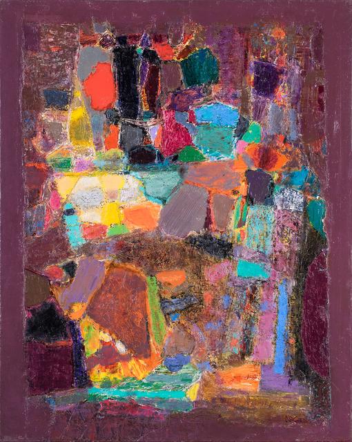 , 'Composition,' 2016, ArtWizard