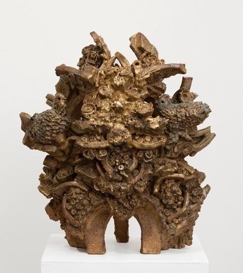 , 'Abstract Sculpture,' circa. 1970, Hostler Burrows