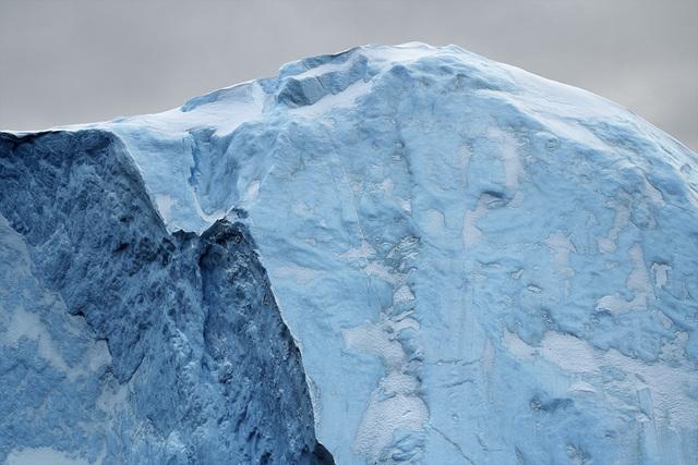 Eric Bourret, 'Groenland 3', 2019, Sapar Contemporary