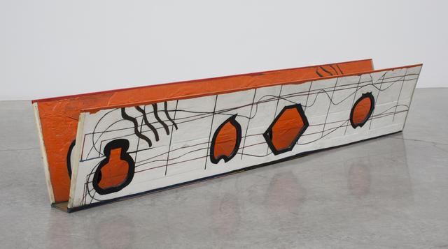 , 'Untitled,' 1970, L.A. Louver