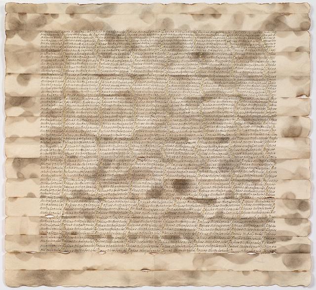 , 'Untitled,' 1975, Richard Saltoun