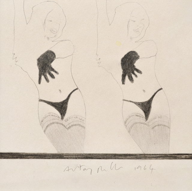 , 'That'll be the day,' 1964, The Mayor Gallery
