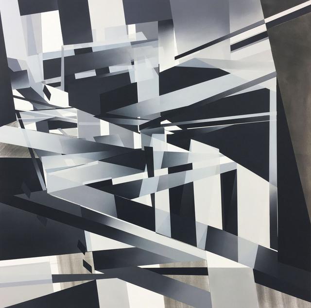 , 'The Place Between,' 2018, Jonathan Ferrara Gallery