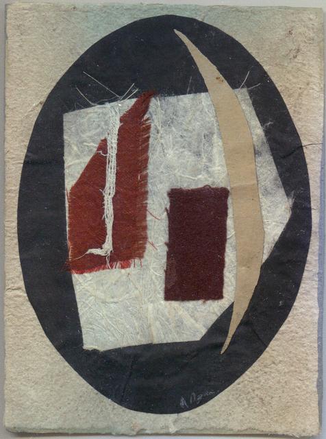 Anne Ryan, 'Untitled (no. 458)', 1948-1954, Washburn Gallery