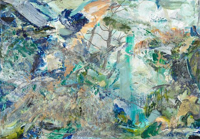 Sheng Hung Shiu 許聖泓, 'Path In The Forest', 2019, Affinity ART