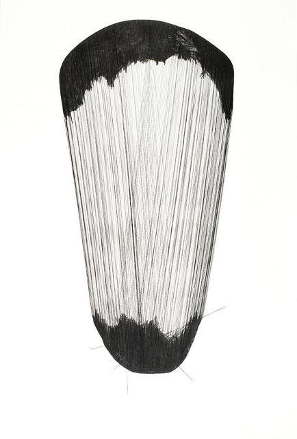 , 'Paralelo,' 2015, Zavaleta Lab Arte Contemporáneo