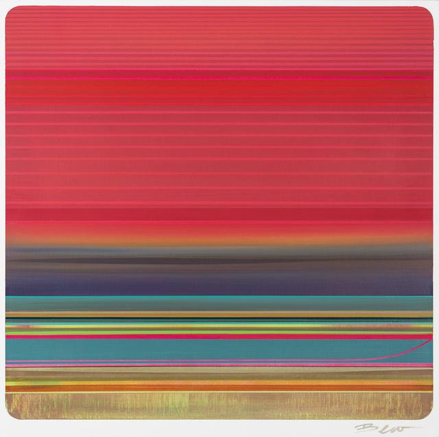 , 'Dopamine,' 2016, Joseph Gross Gallery