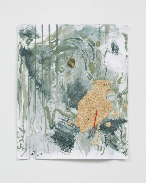 , 'El Sistema,' 2019, Lora Reynolds Gallery