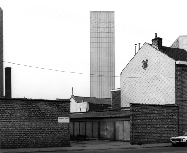 , 'Liège 78,' 1978, only photography