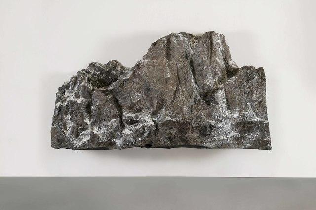 , 'Monte Giallo,' 2017, Zilberman Gallery