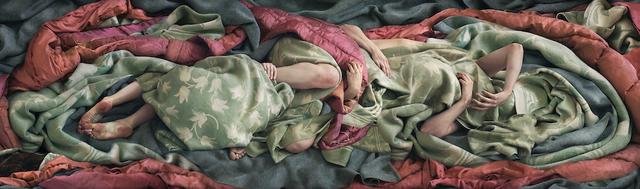 , 'Nesting,' 2017, Cecilia Hillström Gallery