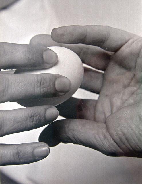 , 'Untitled, from Vida Afora series - Photopoemaction,' 1981-2012, Galleria Raffaella Cortese