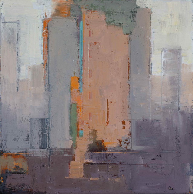 , 'Congregation,' 2017, Sue Greenwood Fine Art