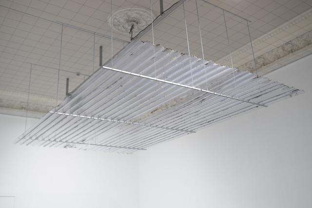, 'Slow Debates,' 2018, Galerija VARTAI