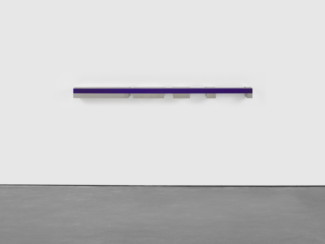 Donald Judd, 'Untitled', 1979, David Zwirner