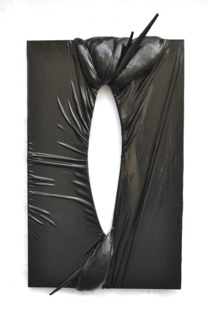 , '0-Viewpoint-8-11,' 2015, Galerie du Monde