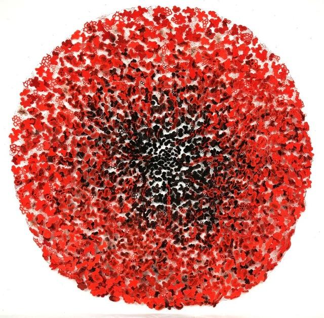 Yuriko Yamaguchi, 'Energy #2', 2014, Adamson Gallery