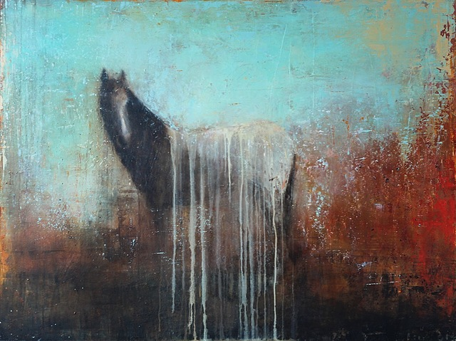 Matt Flint, 'The Quiet Field', SmithKlein Gallery