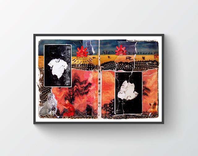 , 'Agony Remedy,' 2017, Trotta-Bono Contemporary