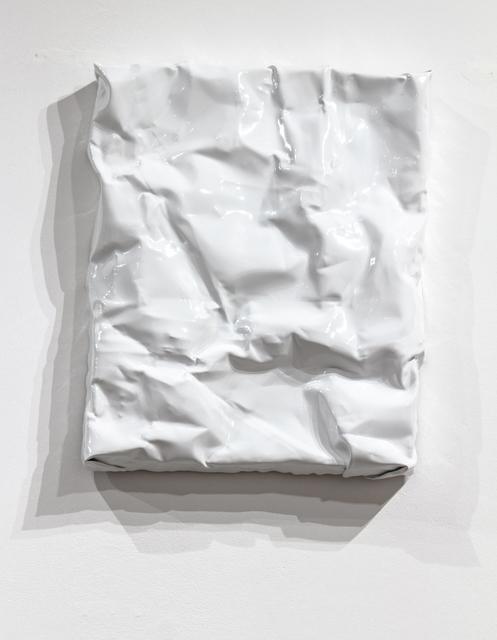 Tim Ebner, 'Untitled (white)', 2018, DENK Gallery