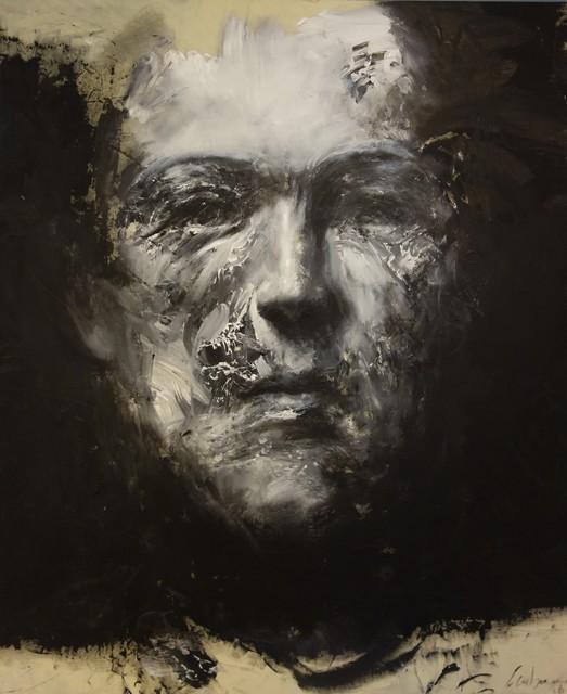 , 'Visage 4.6.3,' 2017, Bouillon d'Art Galerie