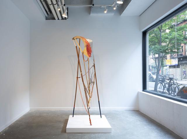 , 'Helena, this vulgar ethnicit,' 2018, Lesley Heller Gallery