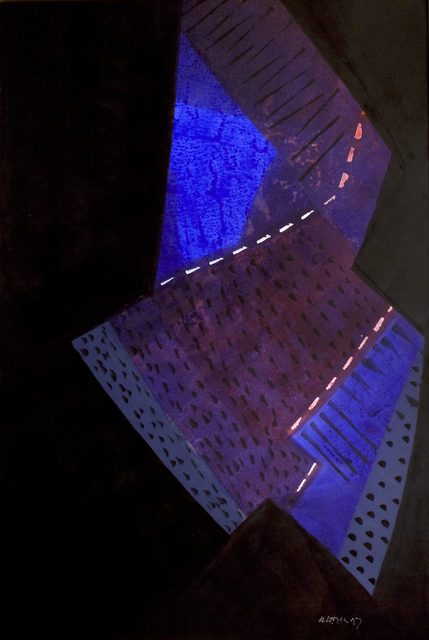 , 'Untitled,' 1997, Atrium Gallery