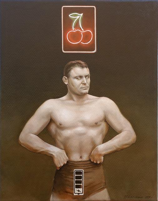 Juanjo Lazcano, 'Untitled', 2017, N2 Galería