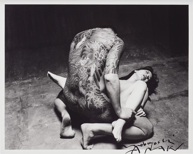 Nobuyoshi Araki, 'Tokyo Comedy', 1997, Phillips