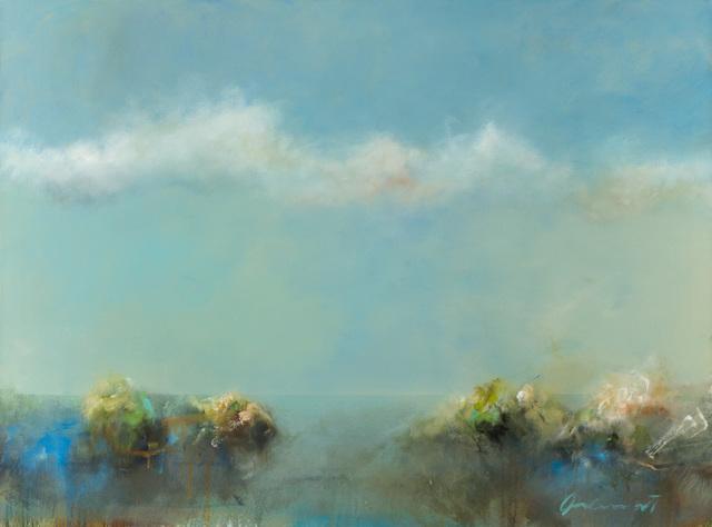 , 'Ashore II,' , Merritt Gallery