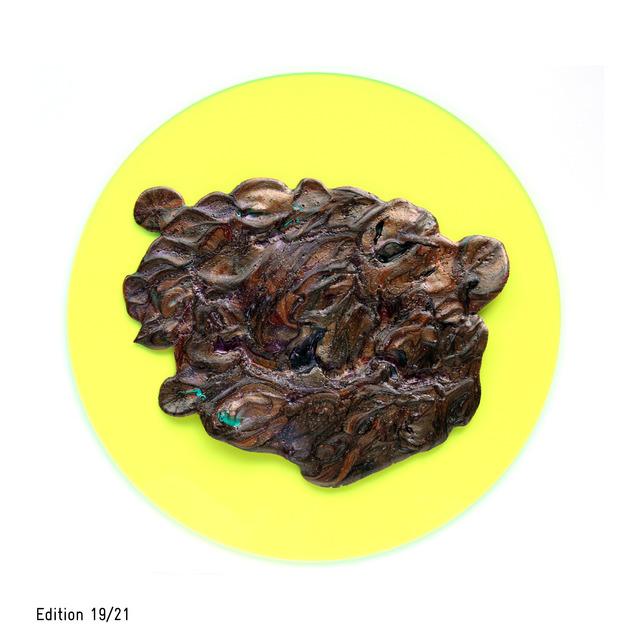 , 'Poison Evidence,' 2014, Parasol unit foundation for contemporary art