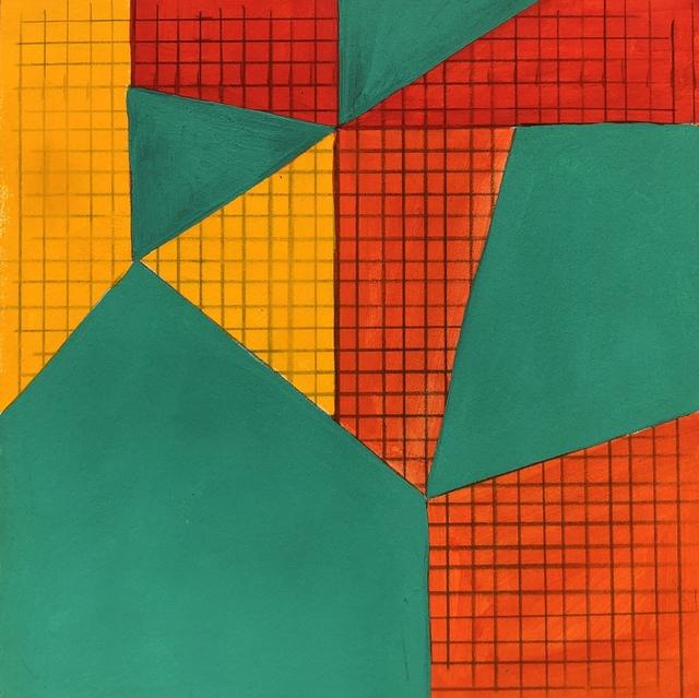 Caryn Azoff, 'B3', 2017, Susan Eley Fine Art