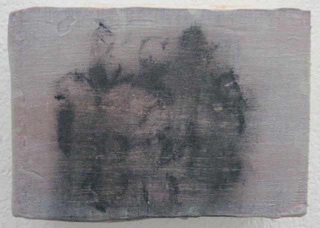 , 'Giegling,' 2018, Galerie Kleindienst