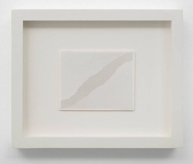 , 'Double Negative (Sierra del Rosario),' 2019, EUQINOM Gallery