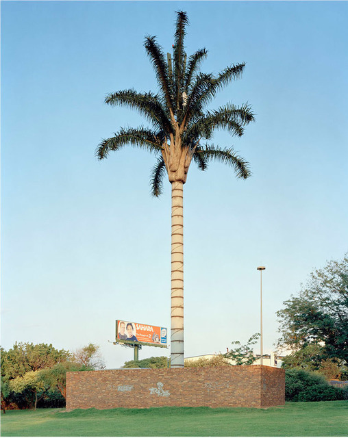 , 'Wendywood, Alexandra, South Africa,' 2006, ClampArt