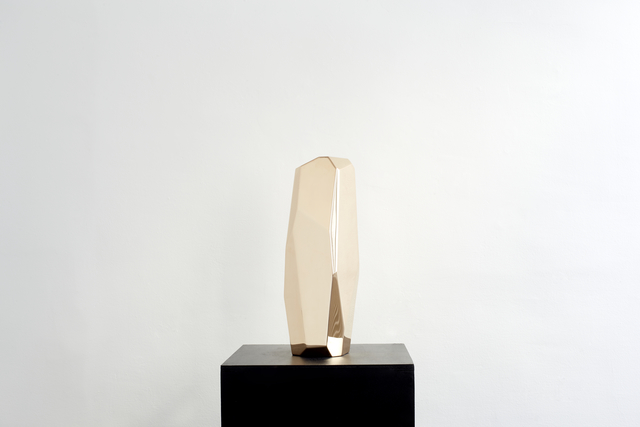 , 'RockStone 50 Bronze ,' 2014, Setareh Gallery