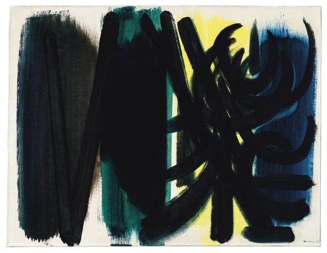 , 'Untitled ,' 1952, Opera Gallery
