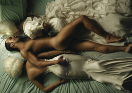 Steven Klein, 'Valley of the Dolls: Tom Ford, Image no. 4, 2005', 2005, Photography, Staley-Wise Gallery