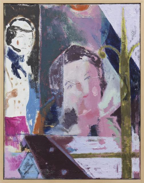 , 'Jealous wife, Frederiksberg night,' 2019, V1 Gallery