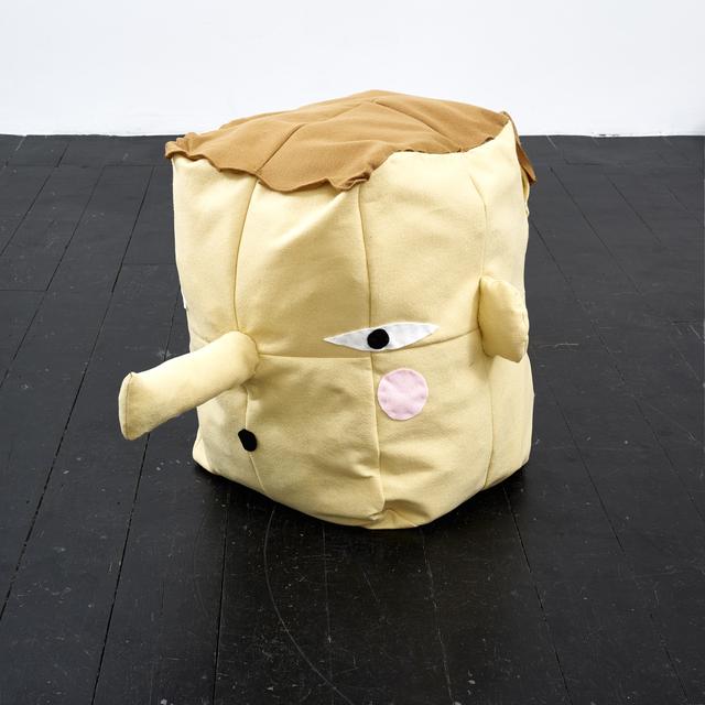 , 'Rupert,' 2017, UNION Gallery
